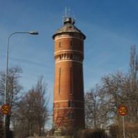 Vattentornet, Nora